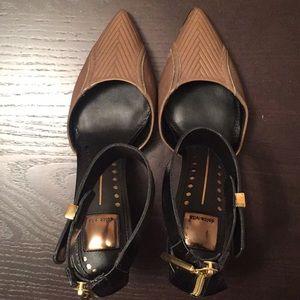 Dolce Vita Dorsey Heels